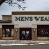 JosABank男士服装店将关闭多达500家商店