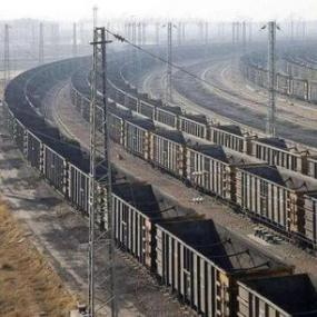 陕煤集团入渝煤炭总量598.3万吨 完成年度目标日历进度的109.5%