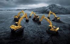 全国煤炭企业新一轮重组正式拉开帷幕