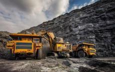美国煤炭产量暴跌至1978年的低点
