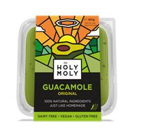Holy Moly的原始鳄梨酱进入540家Tesco商店