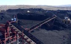 今年1到6月份安阳市煤炭产量98.62万吨 规上工业煤炭消费量1121.7万吨