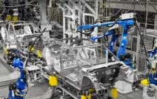 2020年前六个月英国汽车产量下降42.8%