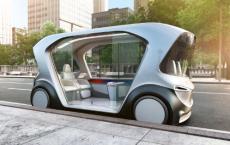 自动驾驶可能会提供这六种特定的技术方式