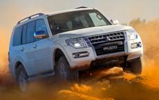 三菱Pajero将于2021年达到生产线的终点