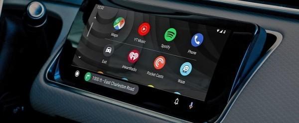 新的Android Auto版本现已面市并且有很大的变化