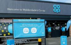 最新数据显示便利店占英国所有杂货销售额的14.7%