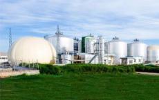 中国沼气和生物天然气的发展潜力巨大 估计每年生物天然气可开发量高达600亿立方米