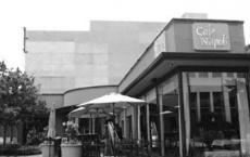 圣查尔斯街增加了餐厅的阵容