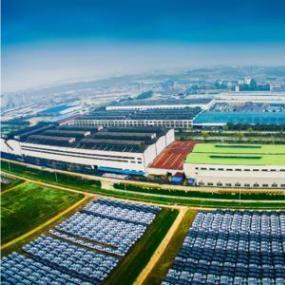 国家电投拟规划在哈密开发建设400万千瓦风光储基地式新能源示范项目