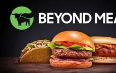 尽管收益报告良好 但Beyond Meat的股票交易价格仍较低