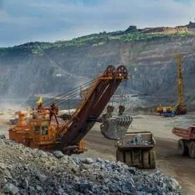七月中国进口铁矿砂及其精矿11264.7万吨 月环比增加1096.5万吨